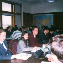 Рязанский комсомол отмечает 20 лет со дня возрождения организации
