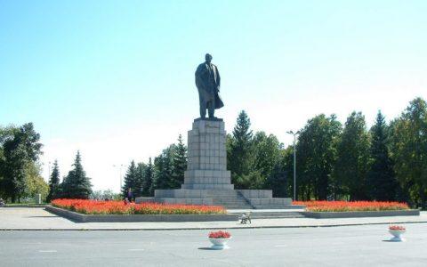 Руки прочь от Ленина! Заявление Рязанского обкома КПРФ по «антисоветовщине» в Ульяновске