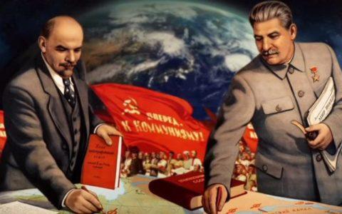 «Ленинско-сталинский фундамент победы». Документальный фильм телеканала «Красная Линия»