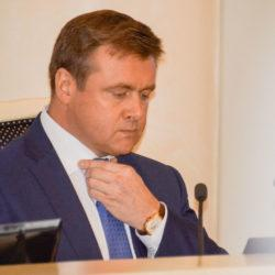Рязанцы завалили страницу губернатора Любимова гневными комментариями
