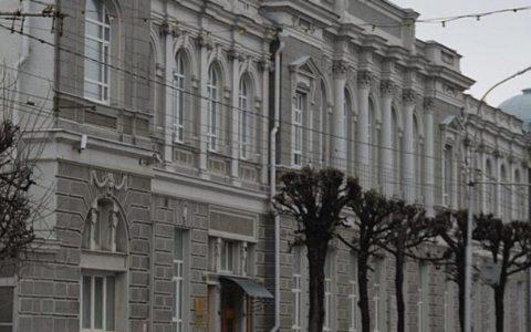 Правительству Рязанской области внесли представление за нарушения закона в сфере ЖКХ