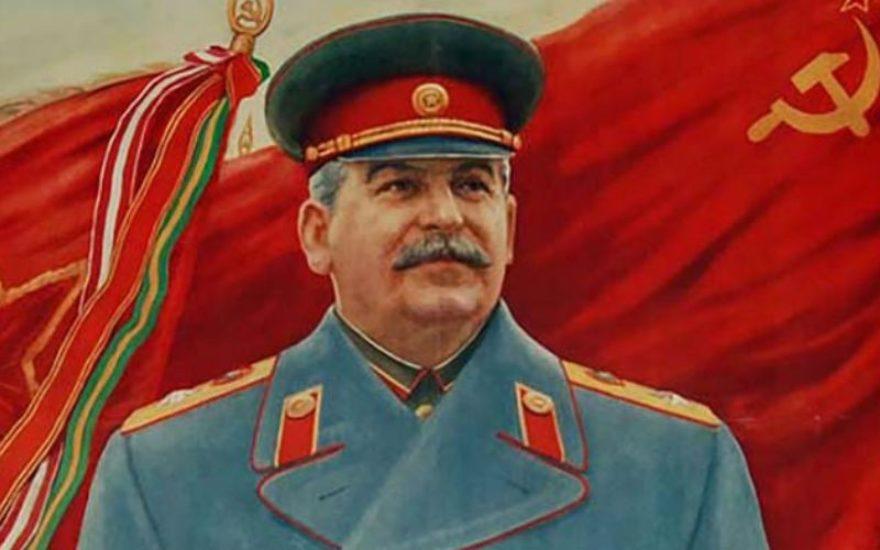 70% граждан России положительно оценивают роль Сталина в истории страны