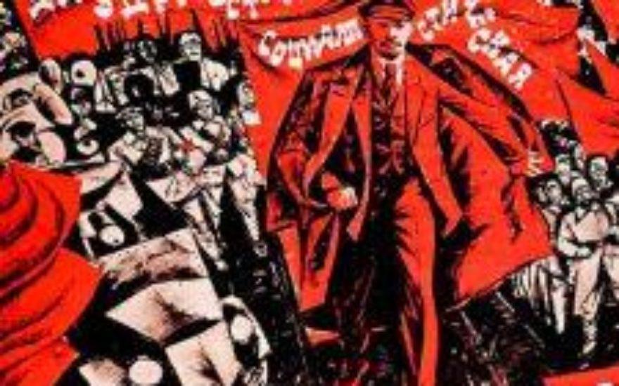 Диктатура пролетариата как неизбежность