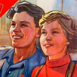 Владимир Исаков: «Новая комсомольская эпоха только начинается!»
