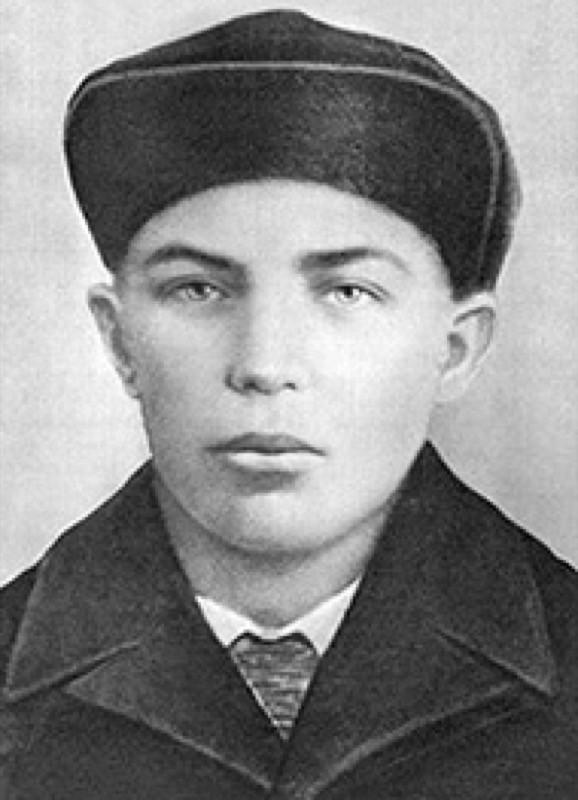 История рязанского комсомола