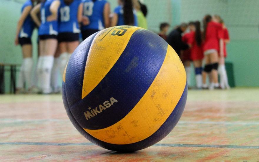 Открыта регистрация команд на турнир по волейболу, посвящённый 100-летию Ленинского комсомола