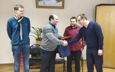 Состоялась встреча преподавателей Рязанского колледжа электроники с коммунистами и комсомольцами