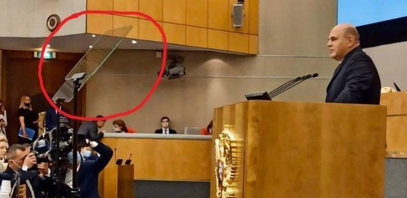 Сергей Обухов про правительственный «бенефис» в Думе и спецоперацию «Громоотвод» в Хабаровске