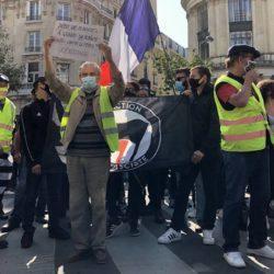 Борьба против пенсионной реформы возобновлена… во Франции
