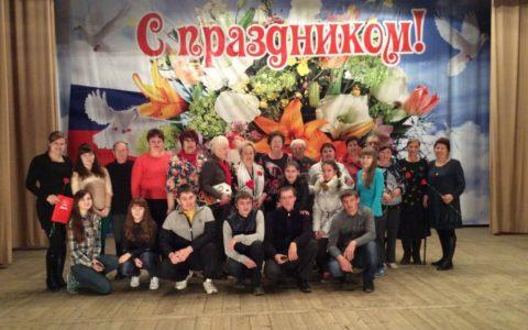 Комсомол – моя семья! День комсомола в Сасовском районе