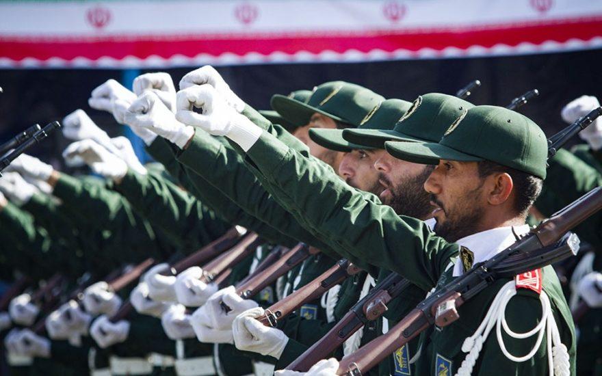 Иран внёс армию США в список террористических организаций