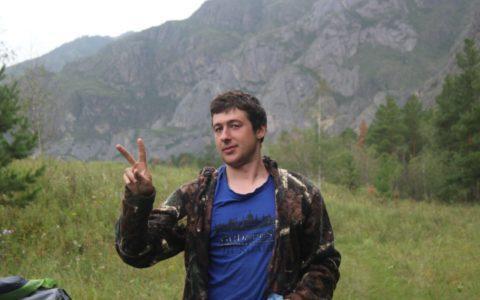 Поздравляем с Днём рождения Илью Орлова