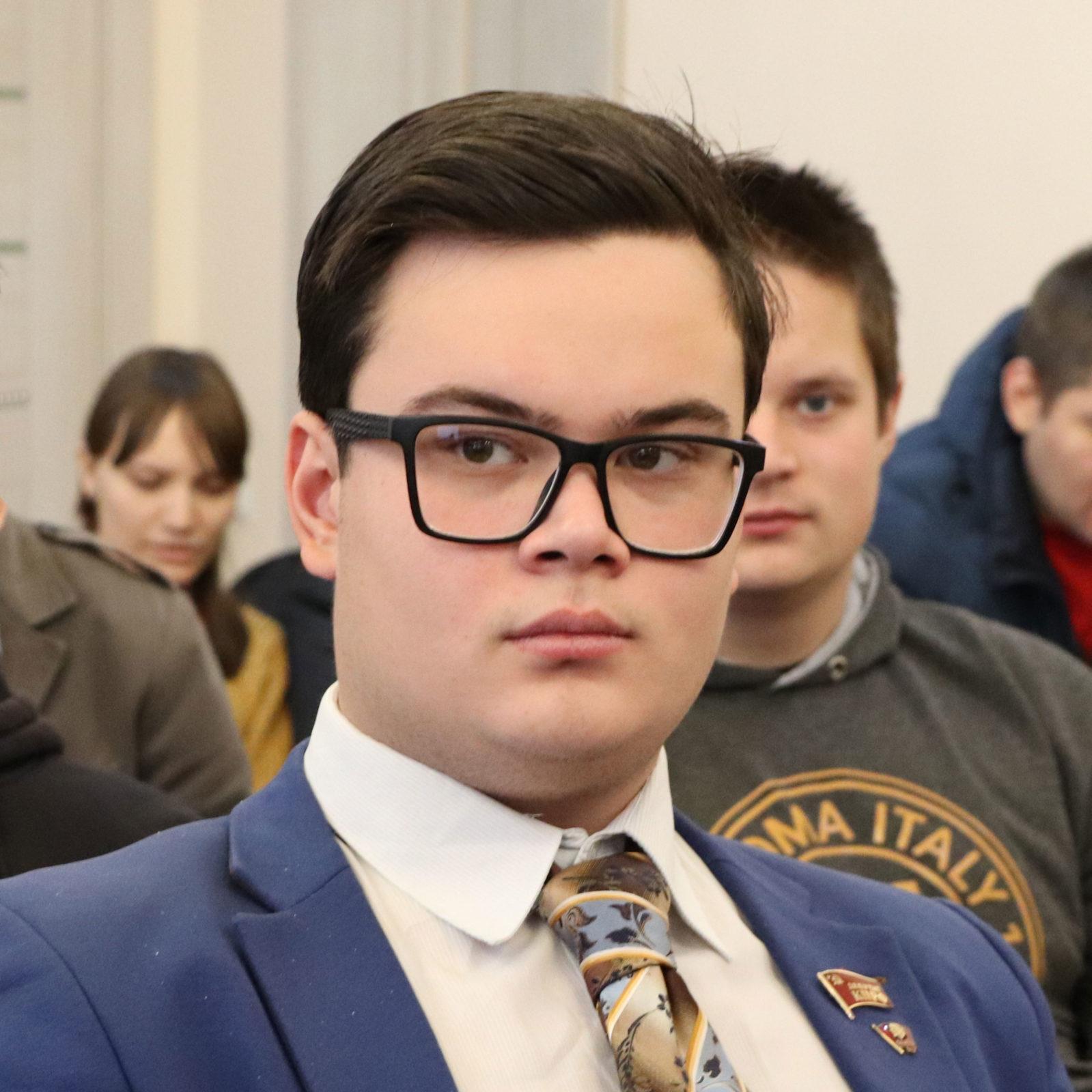 Акиньшин Роман