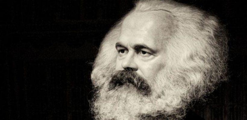137 лет назад скончался Карл Маркс