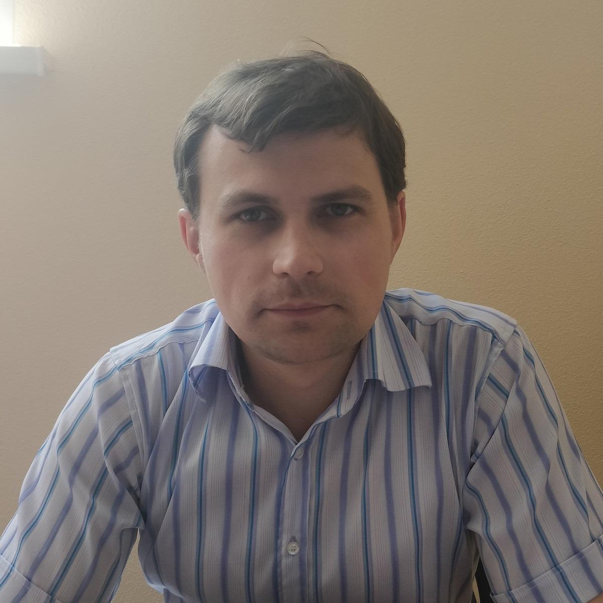 Блохин Илья