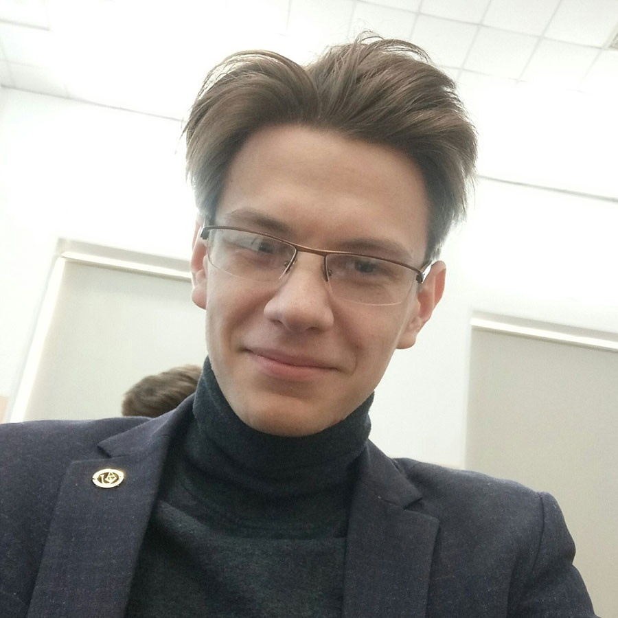 Булганин Александр