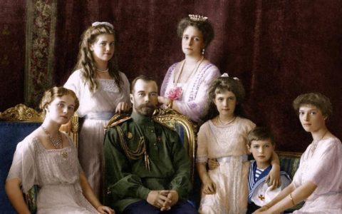 Газета «Правда». Ленин непричастен к гибели царской семьи