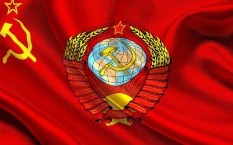 «Красный политобзор». Кто стремится приравнять символику СССР к экстремизму?