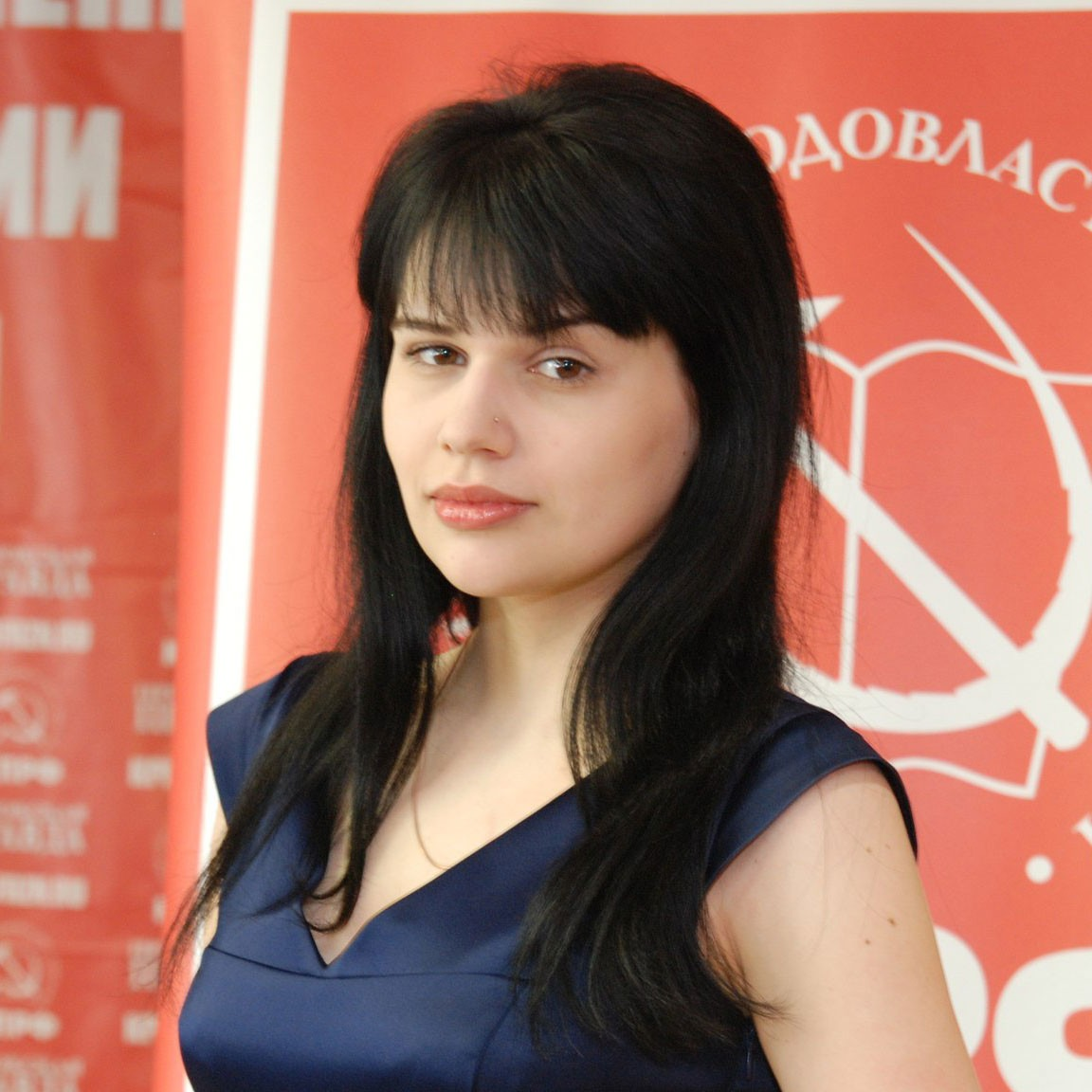 Харитонова Анастасия