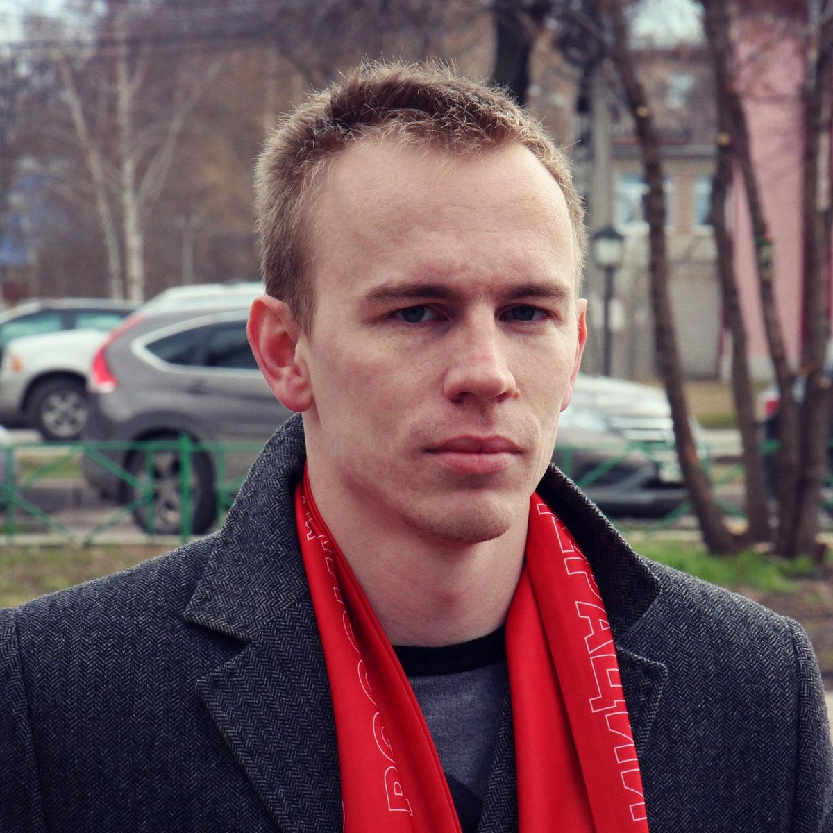 Кохов Юрий