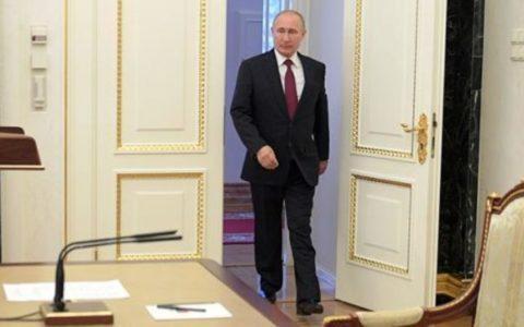 Операция «Преемник»: В запасе у Путина есть «ход конем»
