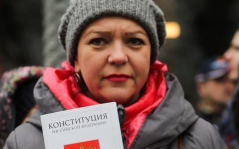 Поправки в Конституцию: А что, если нефть обрушили специально, «под Путина»?