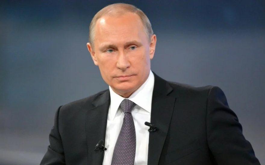 Ежедневное содержание Путина стоит как зарплата 109 тысяч россиян