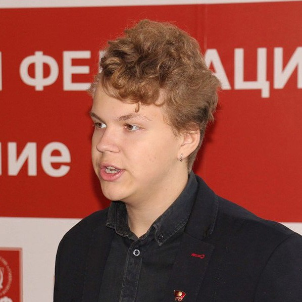 Липатов Вадим