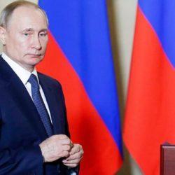 Путин — своему окружению: Я не «хромая утка», захочу, и буду еще 14 лет править