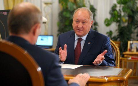 Кадровые чистки Кремля: Сколько еще губернаторов не переживут коронавирус