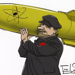 Дмитрий Новиков: «Власть в России боится сравнений с Советской властью»