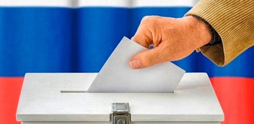 Регионы возвращаются к мажоритарной системе выборов