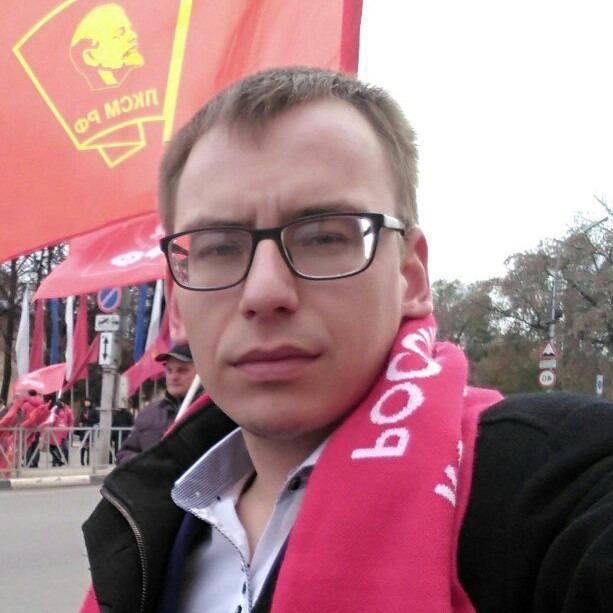Савушкин Михаил