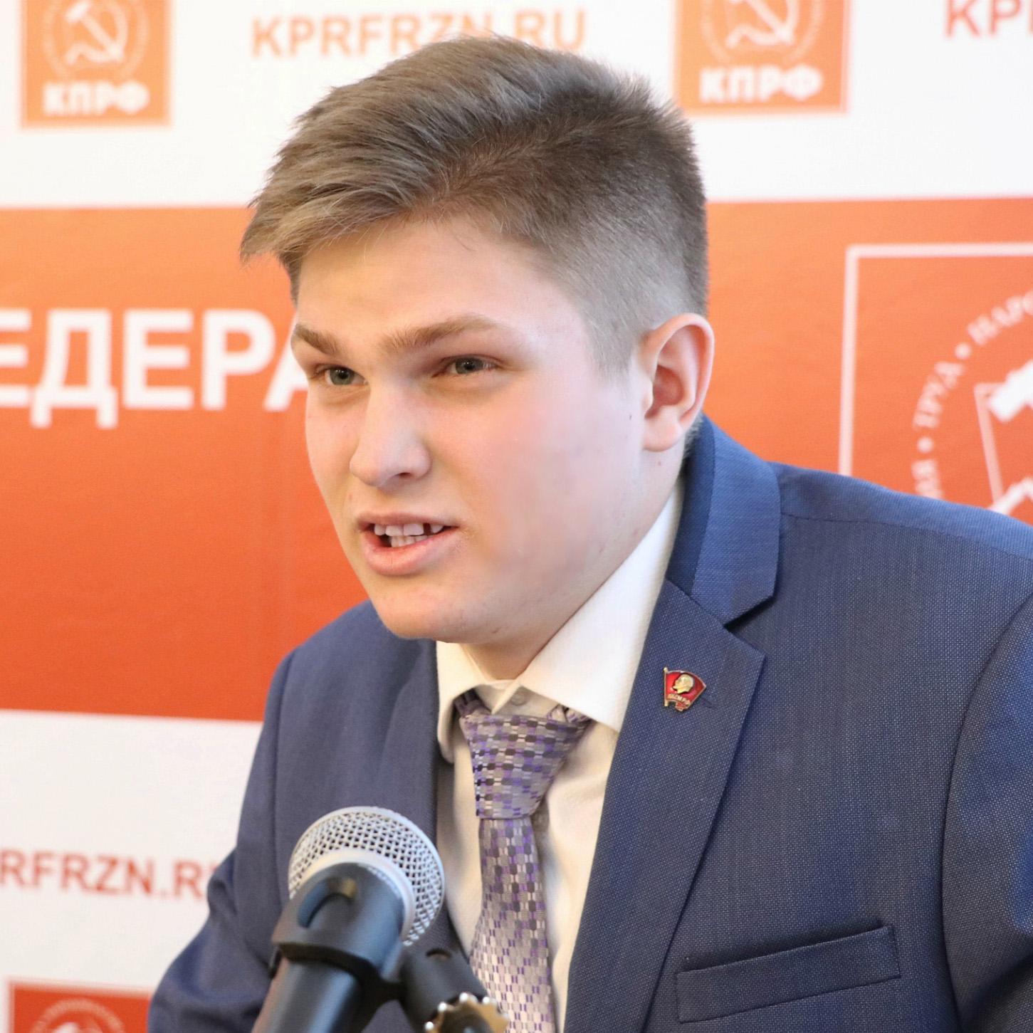 Топорков Алексей