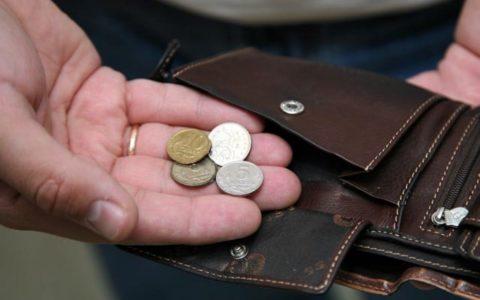 Чиновники назначили многодетной семье из Таганрога пособие в размере 47,5 рублей