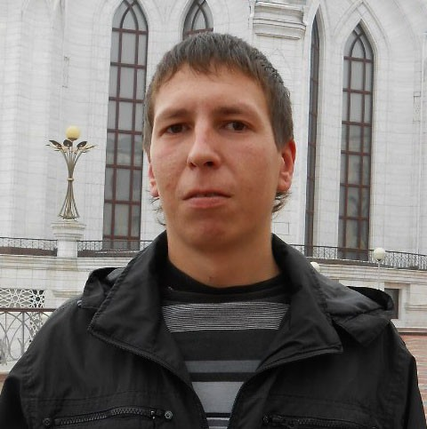 Зерицкий Сергей